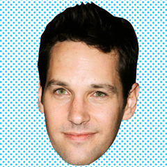 Can You Tell Which Paul Rudd Is Older? -- Vulture