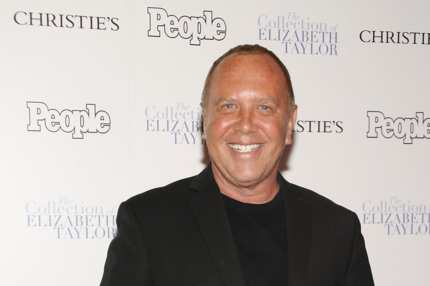"Michael Kors== People Magazine Hosted a Private Viewing of ""The Collection of Elizabeth Taylor""== CHRISTIE'S New York, 20 Rockefeller Plaza, NYC== December 01, 2011== ?PatrickMcmullan.com== photo-Sylvain Gaboury/PatrickMcmullan.com== =="