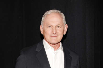NEW YORK, NY - APRIL 21: Victor Garber attends the 2011 New York City Opera Spring Gala at David H. Koch Theater, Lincoln Center on April 21, 2011 in New York City.  (Photo by Marc Stamas/Getty Images) *** Local Caption *** Victor Garber;