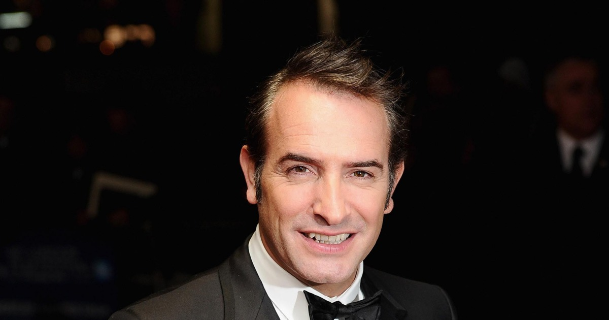 Jean dujardin in talks for martin scorsese film vulture for Dujardin twitter