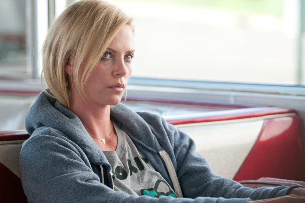 Charlize Theron plays Mavis Gary in YOUNG ADULT.? 2011 Paramount Pictures and Mercury Productions, LLC.  All Rights Reserved