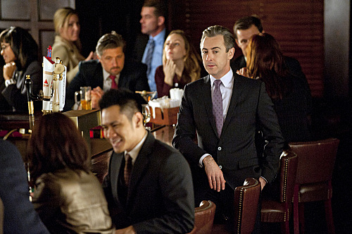 """Another Ham Sandwich"", The Good Wife"