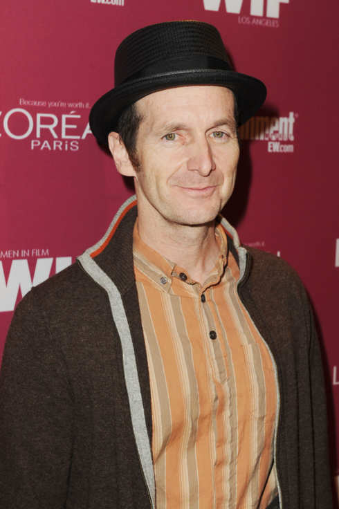 Actor Denis O'Hare