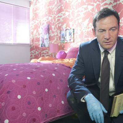 AWAKE-- Episode: Pilot -- Pictured: Jason Isaacs as Michael Britten