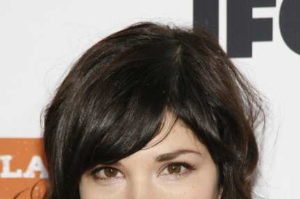 "Carrie Brownstein==IFC Hosted Special Screening Arrivals of ""Portlandia""== The Edison Ballroom, NYC==January 19, 2011==?Patrick McMullan==photo - Sylvain Gaboury/PatrickMcMullan.com===="