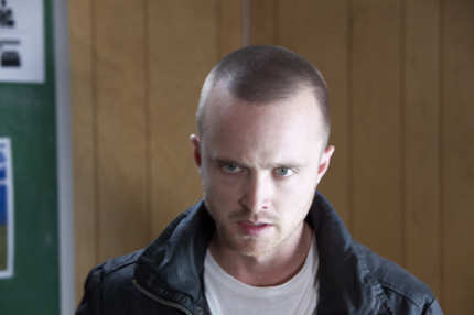 Jesse Pinkman (Aaron Paul) - Breaking Bad