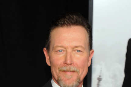 "Robert Patrick attends the ""Safe House"" premiere at the SVA Theater on February 7, 2012 in New York City."
