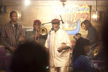 "HBO's : ""Treme""-  Season II"