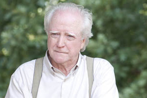 Hershel Greene (Scott Wilson) - The Walking Dead - Season 2, Episode 2 - Photo Credit: Gene Page/AMC - TWD_203_0629_4593
