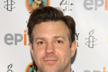 Actor Jason Sudeikis attends Amnesty International's Secret Policeman's Ball 2012 at Radio City Music Hall on March 4, 2012 in New York City.