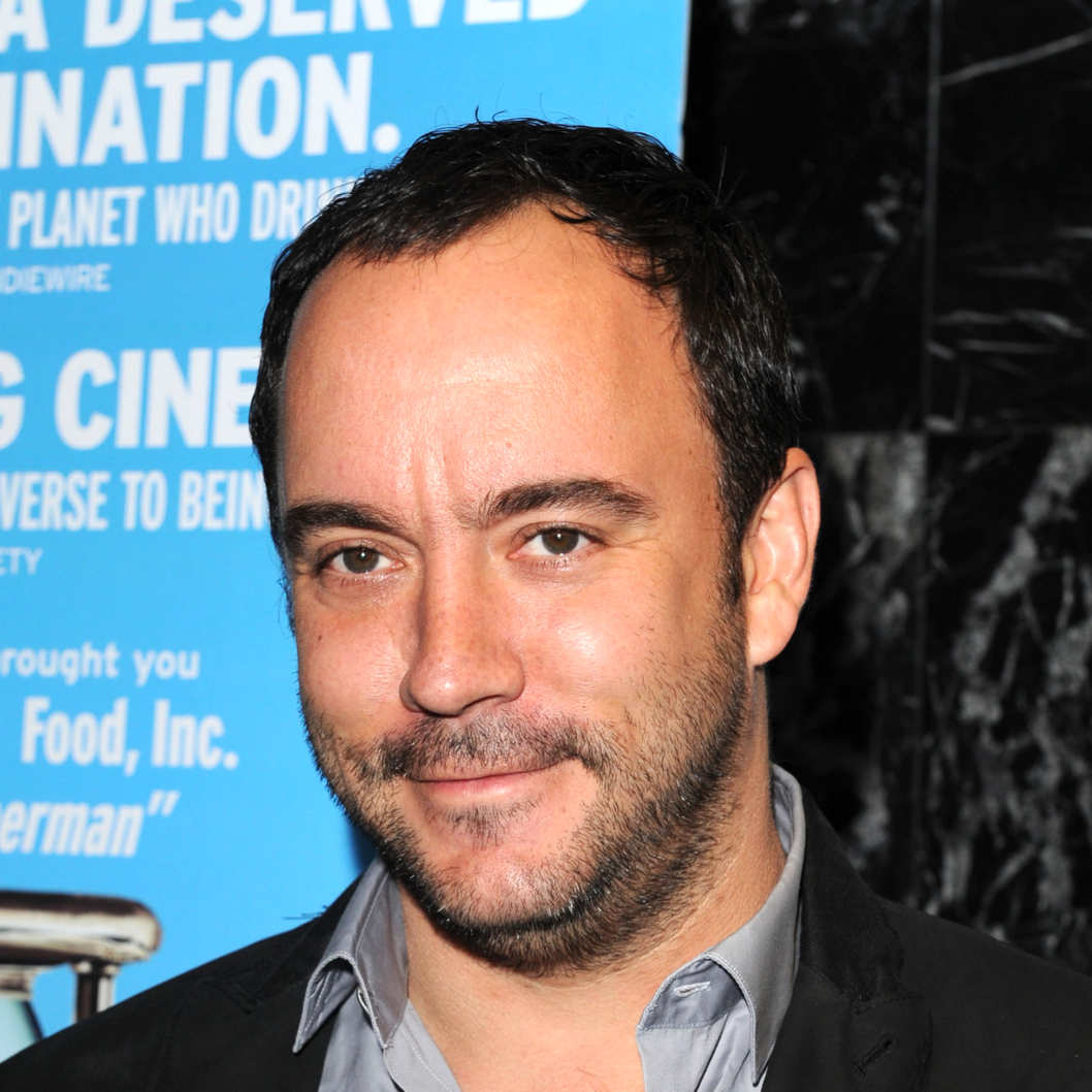 "Dave Matthews attends the ""Last Call At The Oasis"" screening at AMC Loews 19th Street Theater on April 30, 2012 in New York City."