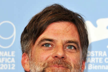 "VENICE, ITALY - SEPTEMBER 01:  Director/writer Paul Thomas Anderson attends ""The Master"" Photocall during the 69th Venice International Film Festival at Palazzo del Casino on September 1, 2012 in Venice, Italy.  (Photo by Pascal Le Segretain/Getty Images)"