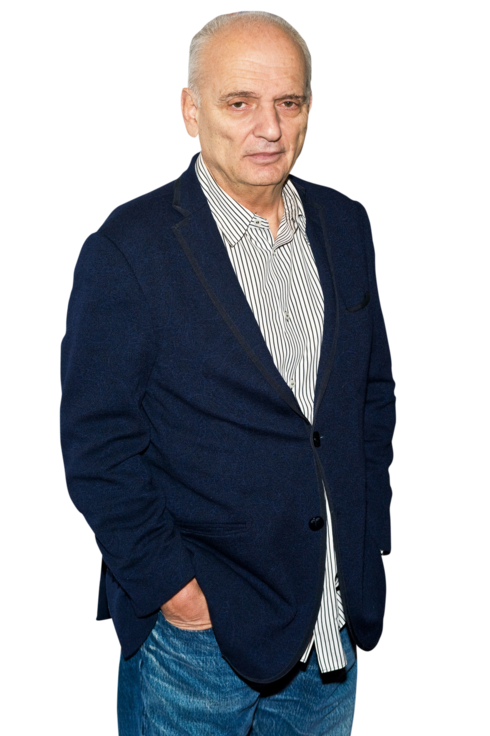 "Producer/Director David Chase attends the ""Not Fade Away"" premiere during the 48th Chicago International Film Festival at the AMC River East 21 movie theater on October 16, 2012 in Chicago, Illinois."