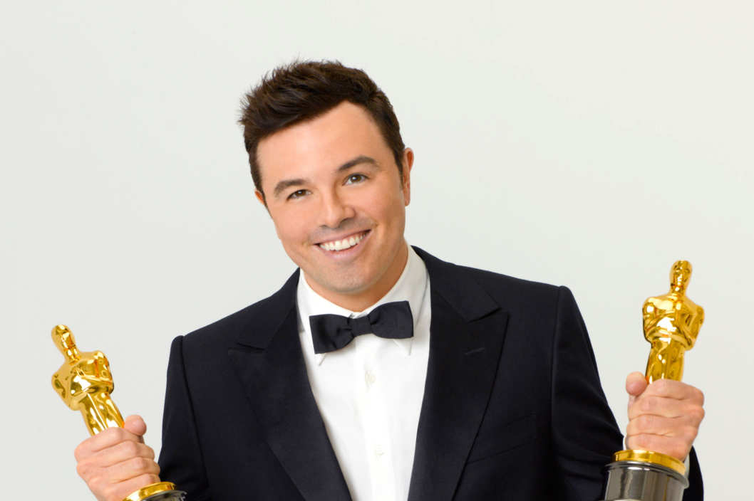 "THE 85TH ANNUAL ACADEMY AWARDS(r) - Seth MacFarlane will host ""The 85th Annual Academy Awards,"" broadcasting live on Oscar(r) SUNDAY, FEBRUARY 24, 2013 on the ABC Television Network."