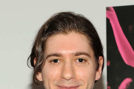 "Actor Michael Zegen attends ""Frances Ha"" New York Premiere at MOMA on May 9, 2013 in New York City."