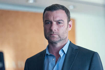 Liev Schreiber as Ray Donovan in Ray Donovan (Season 1, Episode 4).