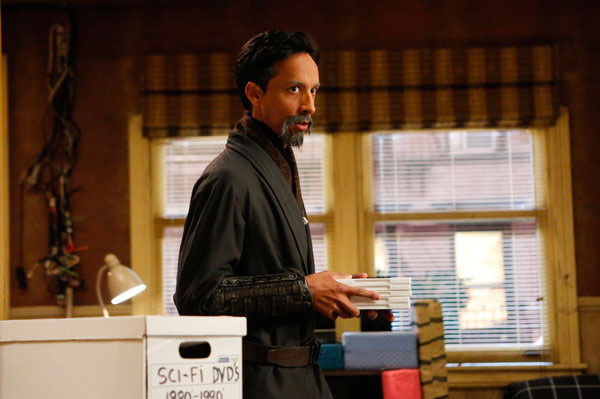 "COMMUNITY -- ""Advanced Intro To Finality"" Episode 411 -- Pictured: Danny Pudi as Abed."