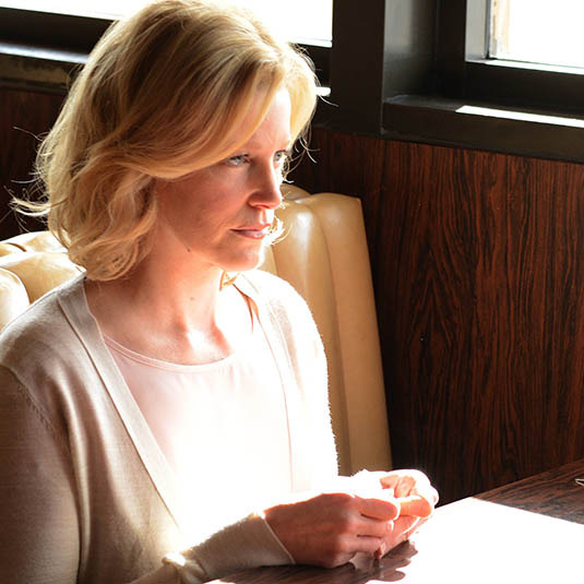 Skyler White (Anna Gunn) - Breaking Bad _ Season 5, Episode 10 - Photo Credit: Ursula Coyote/AMC