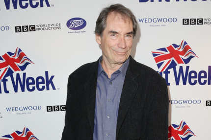 "LOS ANGELES, CA - APRIL 23: Actor Timothy Dalton attends the launch of the Seventh Annual Britweek Festival ""A Salute to Old Hollywood"" on April 23, 2013 in Los Angeles, California.  (Photo by Frederick M. Brown/Getty Images)"