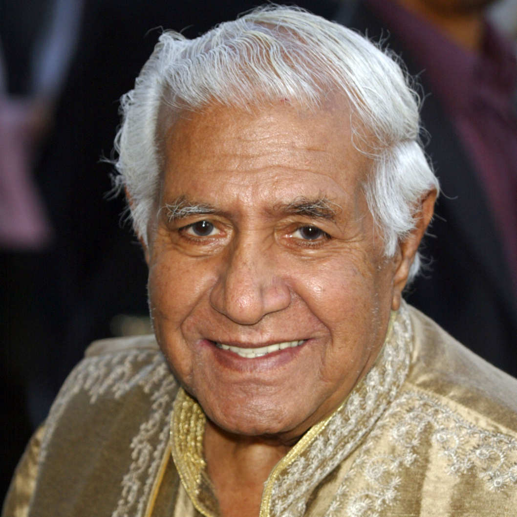 "Kumar Pallana attending the premiere of ""The Terminal"" at the Academy Theatre in Beverly Hills , California 6/9/04  ?2004 Vincent Zuffante_Star File"