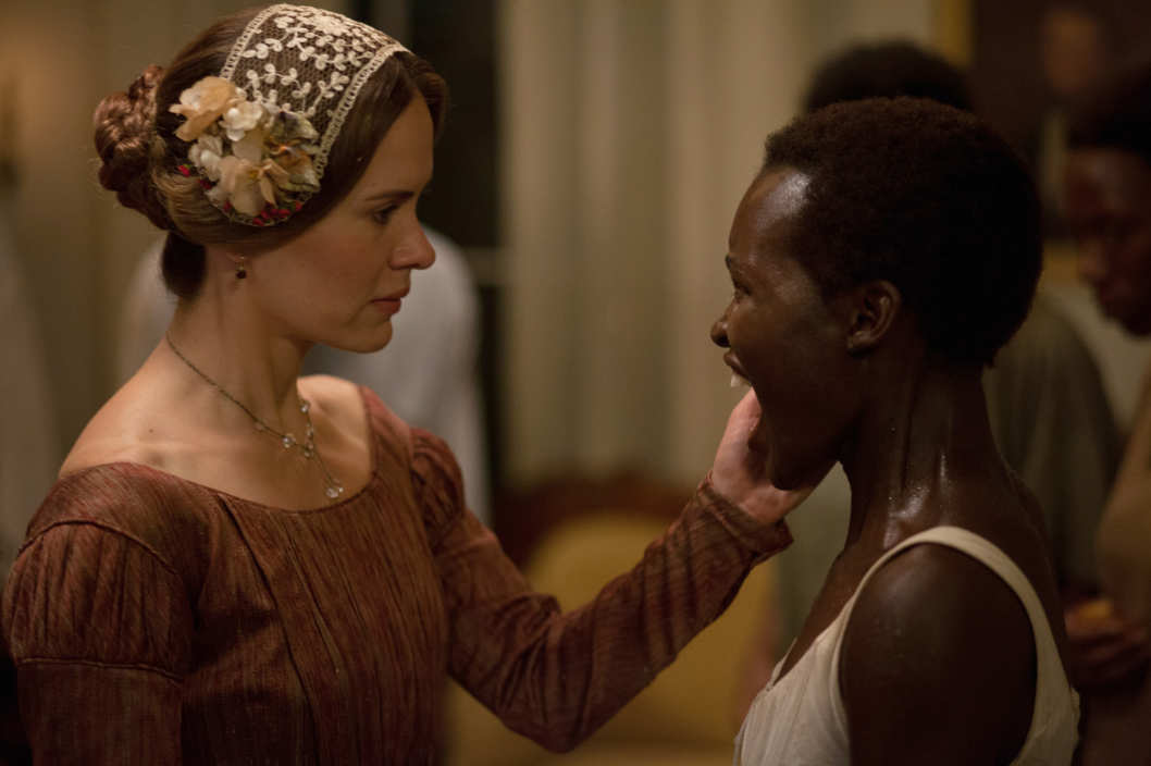 ... 19th century autobiographical slave narrative twelve years a slave by