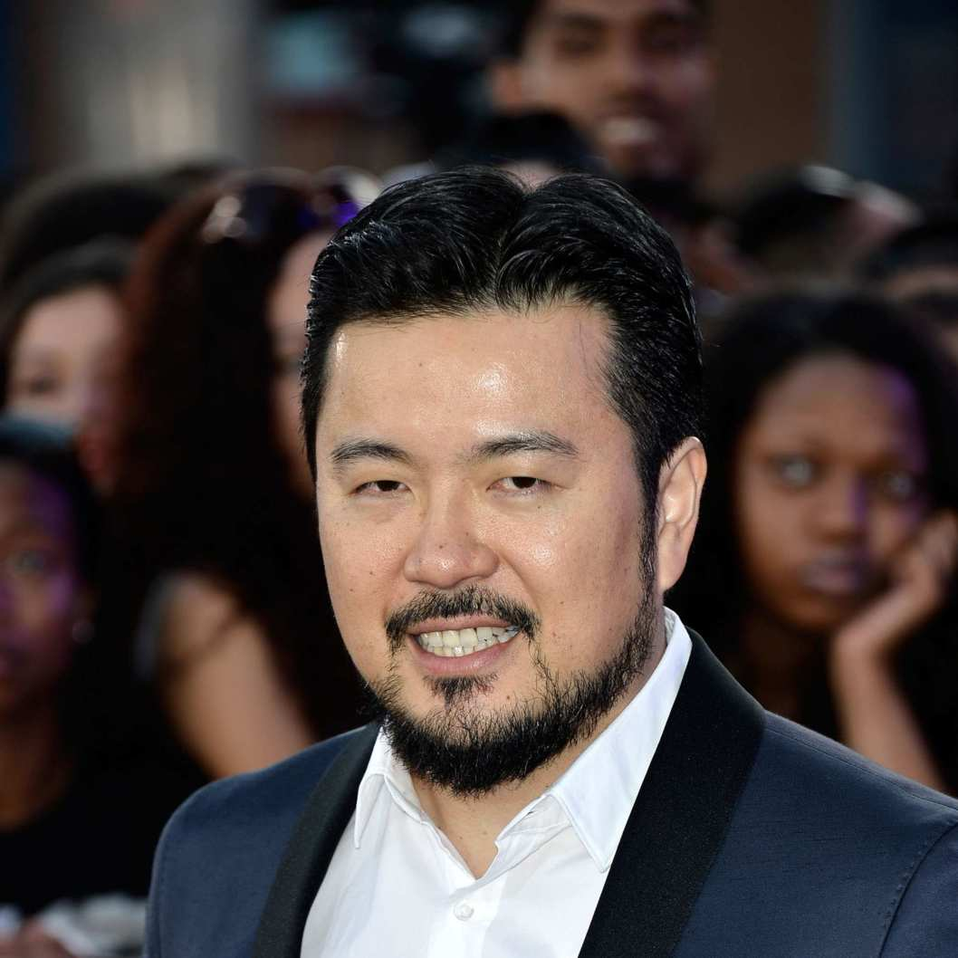 "Director Exec. Producer Justin Lin arrives at the Premiere Of Universal Pictures' ""Fast & Furious 6"" on May 21, 2013 in Universal City, California."