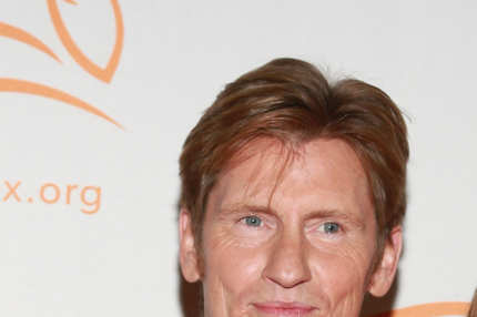NEW YORK, NY - NOVEMBER 09:  Denis Leary attends 2013 A Funny Thing Happened On The Way To Cure Parkinson's at The Waldorf=Astoria on November 9, 2013 in New York City.  (Photo by Robin Marchant/Getty Images)