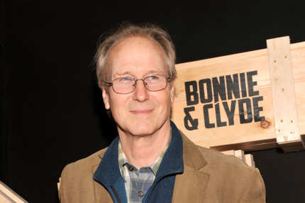 NEW YORK, NY - DECEMBER 02:  Actor William Hurt attends the A+E Premiere Party for Bonnie & Clyde at Heath at the McKittrick Hotel on December 2, 2013 in New York City.  (Photo by Stephen Lovekin/Getty Images for A+E)
