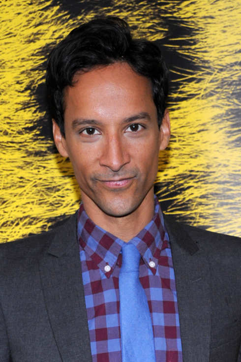 LOCARNO, SWITZERLAND - AUGUST 08:  Actor Danny Pudi attends 'Vijay and I' photocall  during the 66th Locarno Film Festival on August 8, 2013 in Locarno, Switzerland.  (Photo by Pier Marco Tacca/Getty Images)