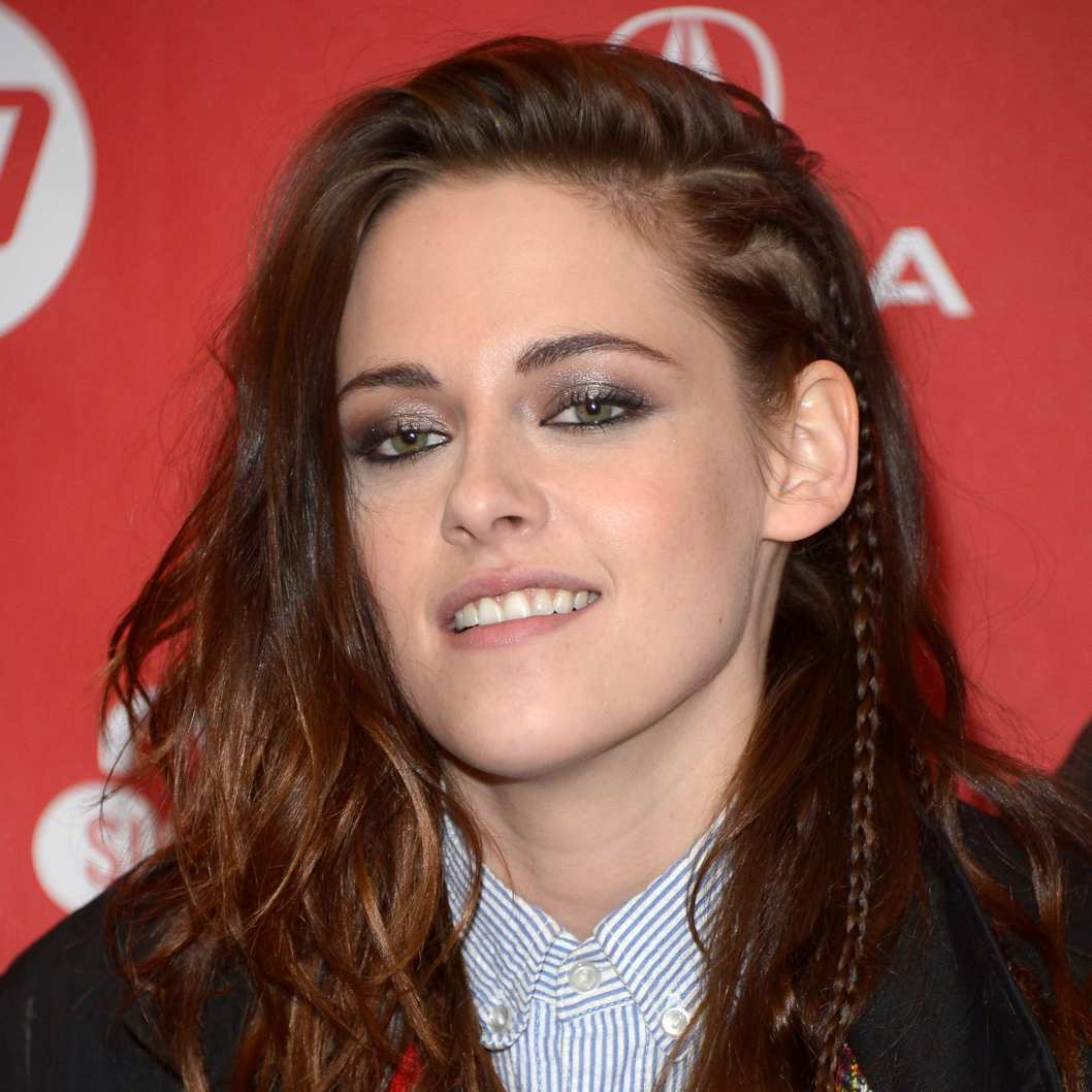 "PARK CITY, UT - JANUARY 17:  Actress Kristen Stewart attends the ""Camp X-Ray"" premiere at Eccles Center Theatre during the 2014 Sundance Film Festival on January 17, 2014 in Park City, Utah.  (Photo by Michael Loccisano/Getty Images for Sundance Film Festival)"