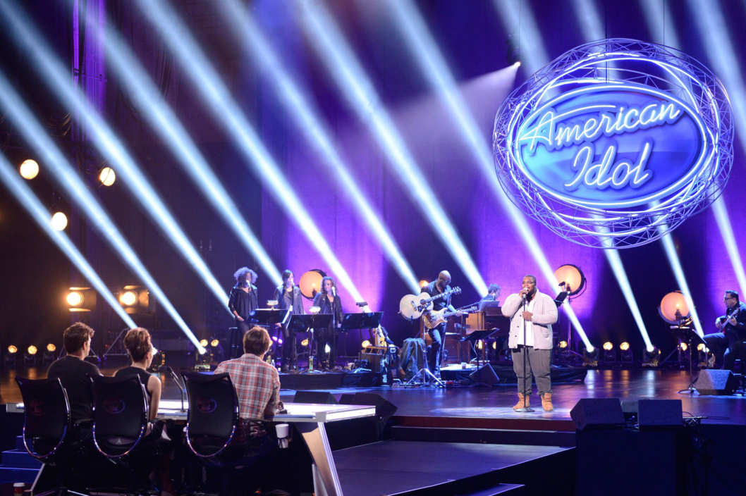 "AMERICAN IDOL XIII: Hollywood: Contestants compete in the all-new ""Hollywood"" episode of AMERICAN IDOL XIII airing Wednesday, Feb. 12 (8:00-10:00 PM ET/PT) on FOX."