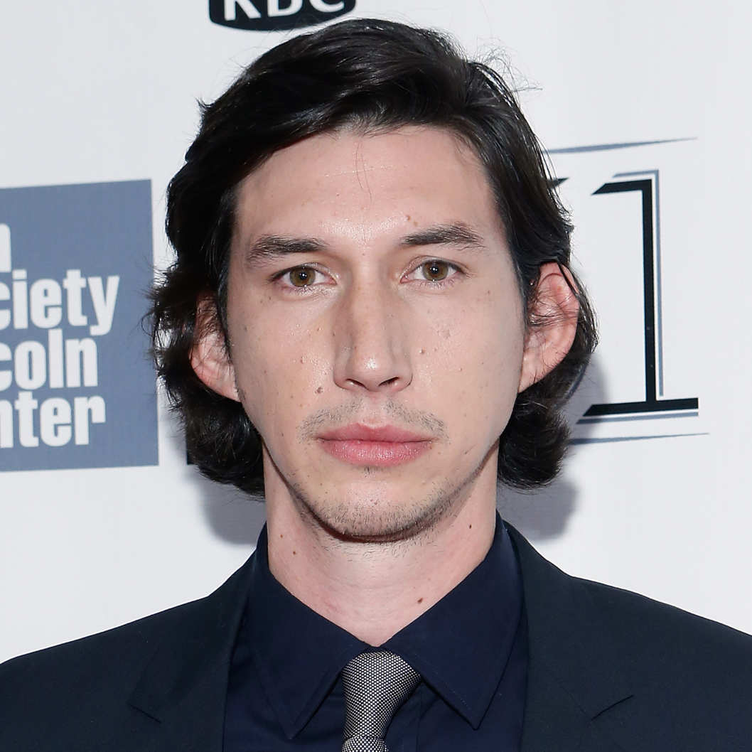 "NEW YORK, NY - SEPTEMBER 28:  Adam Driver attends the ""Inside Lleywn Davis"" permiere during the 51st New York Film Festival at Alice Tully Hall at Lincoln Center on September 28, 2013 in New York City.  (Photo by John Lamparski/WireImage)"