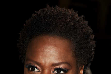 "Actress Viola Davis attends the Premiere Of Summit Entertainment's ""Ender's Game"" at TCL Chinese Theatre on October 28, 2013 in Hollywood, California."