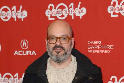 "PARK CITY, UT - JANUARY 21:  Director David Cross attends the ""Hits"" premiere at Eccles Center Theatre during the 2014 Sundance Film Festival on January 21, 2014 in Park City, Utah.  (Photo by Jason Merritt/Getty Images for Sundance Film Festival)"