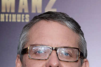 "NEW YORK, NY - DECEMBER 15:  Director Adam McKay attends the ""Anchorman 2: The Legend Continues"" U.S. premiere at Beacon Theatre on December 15, 2013 in New York City.  (Photo by Rob Kim/Getty Images)"