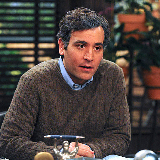 """Last Forever Parts One and Two"" ???€?""Ted finally finishes telling his kids the story of how he met their mother, on the special one-hour series finale of HOW I MET YOUR MOTHER, Monday, March 31 (8:00-9:00 PM, ET/PT) on the CBS Television Network.   Pictured: Josh Radnor as Ted. Photo: Ron P. Jaffe/Fox ?'?? 2014 Fox Television. All rights reserved"