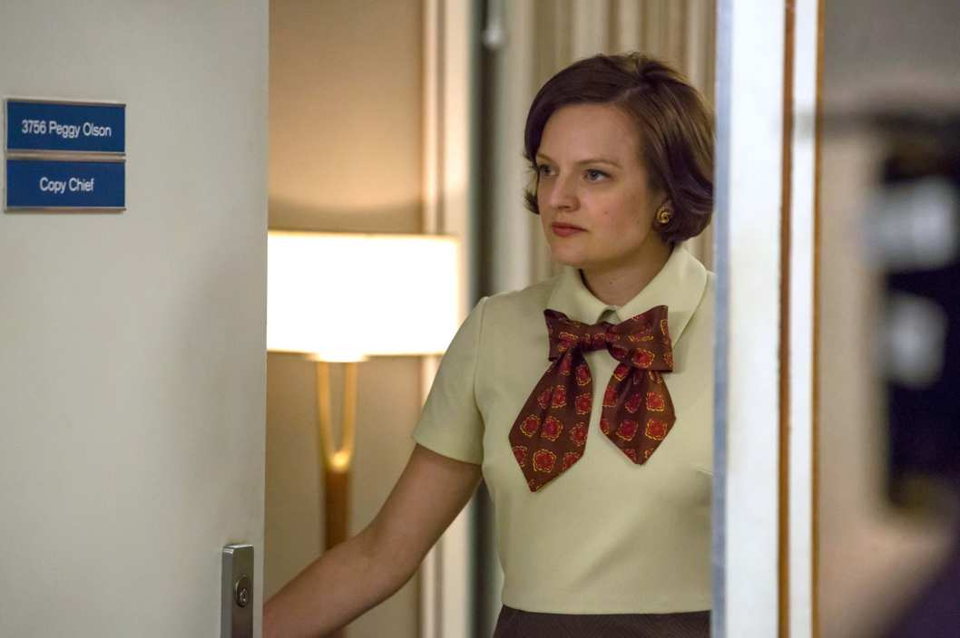 - Mad Men _ Season 7, Episode 2 - Photo Credit: Michael Yarish/AMC