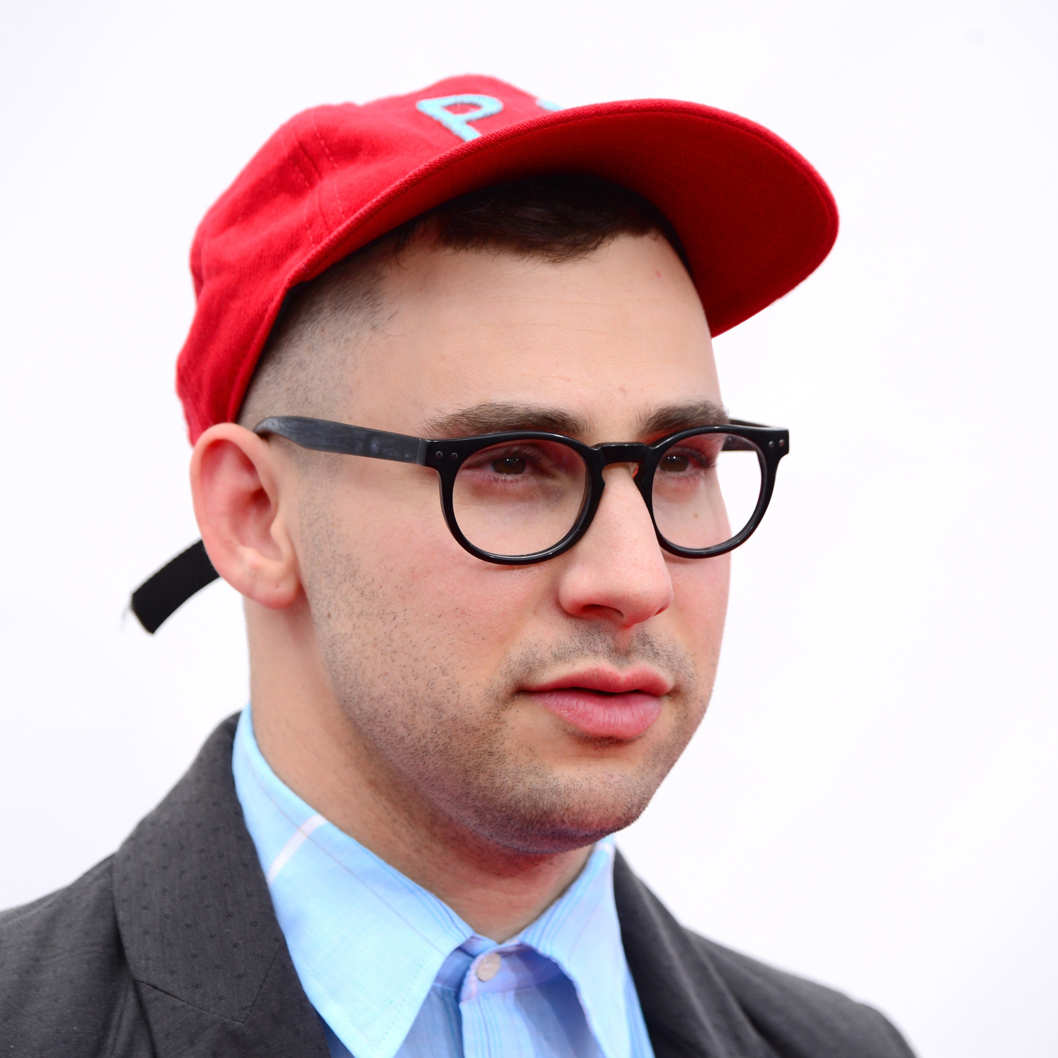 Musician Jack Antonoff of Bleachers attends the 2014 Billboard Music Awards at the MGM Grand Garden Arena on May 18, 2014 in Las Vegas, Nevada.